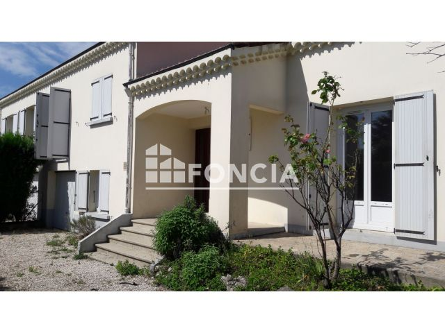Maison 6 pièces 115 m2 Tournon-sur-Rhône
