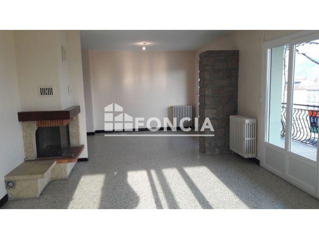 Appartement 5 pièces 108 m2 Tournon-sur-Rhône