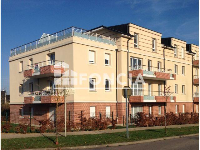 Appartement 2 pièces 43 m2 Saint-Sébastien-de-Morsent