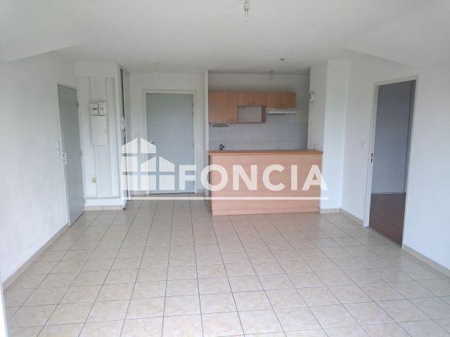 Appartement 2 pièces 44 m2 Creutzwald