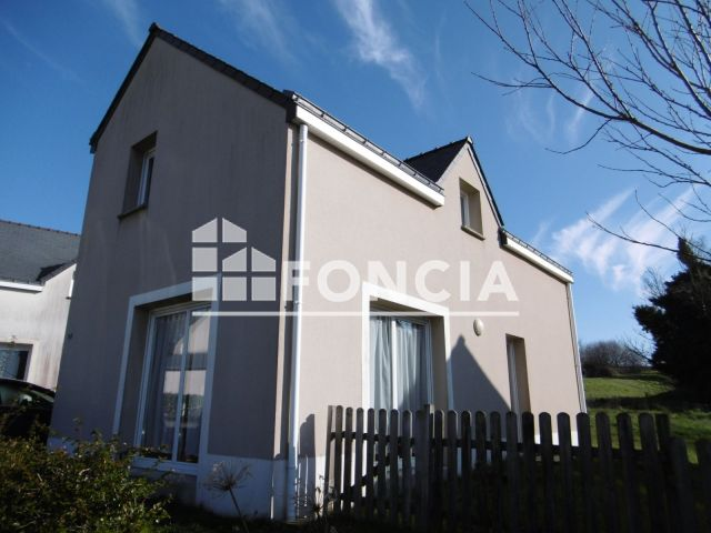 Maison 3 pièces 68 m2 Lorient