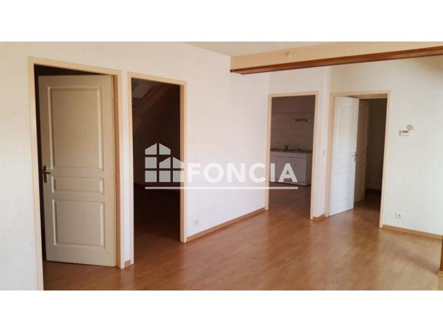 Appartement 3 pièces 68 m2 Annecy