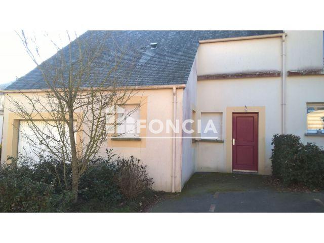 Maison 3 pièces 65 m2 Domloup