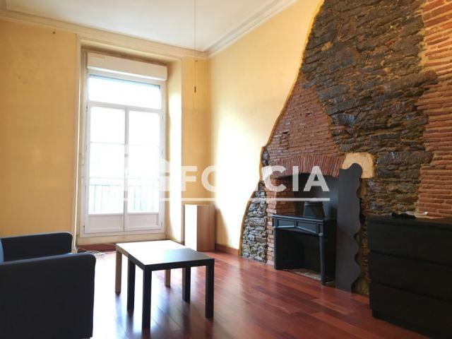 Appartement 2 pièces 52 m2 Nantes