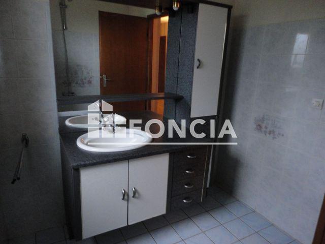 Appartement 4 pièces 96 m2 Weislingen