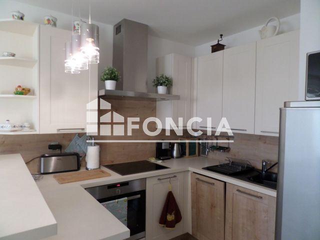 Appartement 3 pièces 63 m2 Toulouse