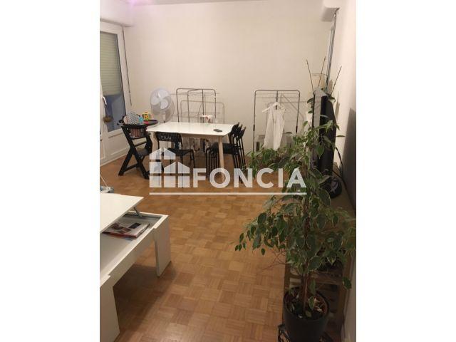 Appartement 2 pièces 59 m2 Annecy-le-Vieux