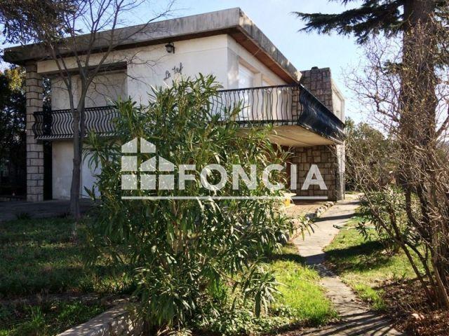 Maison 5 pièces 164 m2 Bourg-lès-Valence