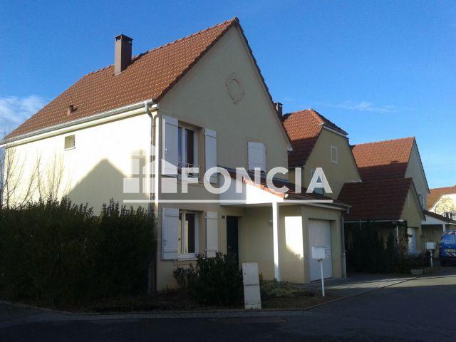 Maison 5 pièces 93 m2 Eschau