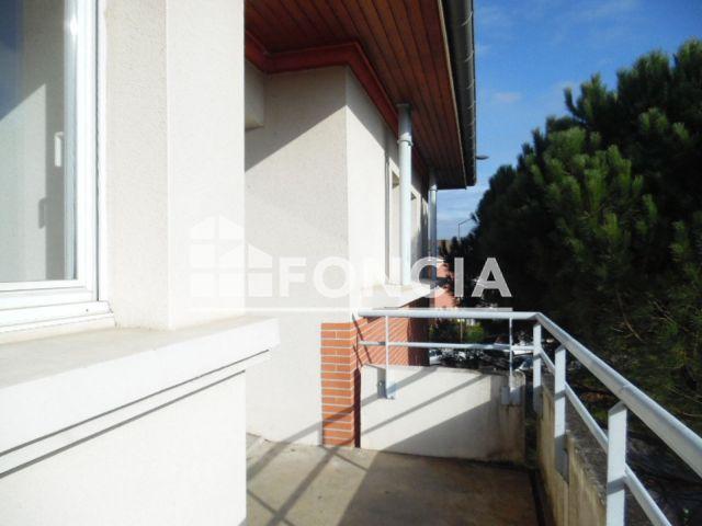 Appartement 2 pièces 41 m2 Toulouse