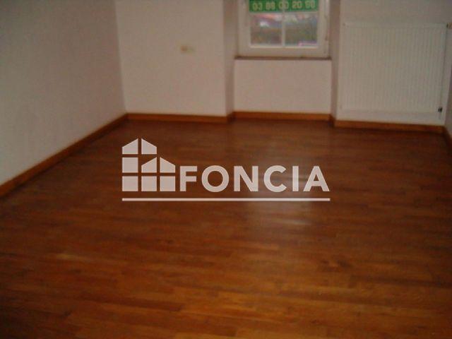 Maison 6 pièces 147 m2 Sarre-Union