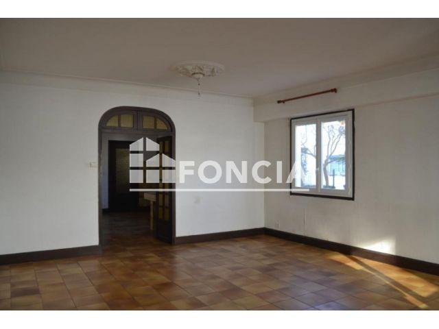Maison 4 pièces 124 m2 Tarbes