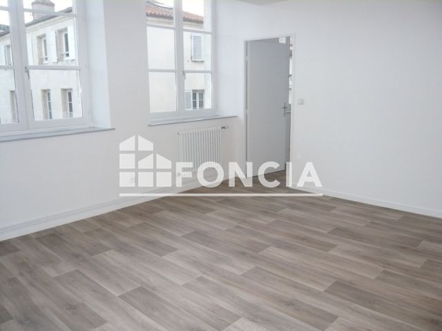 Appartement 3 pièces 62 m2 Rochefort