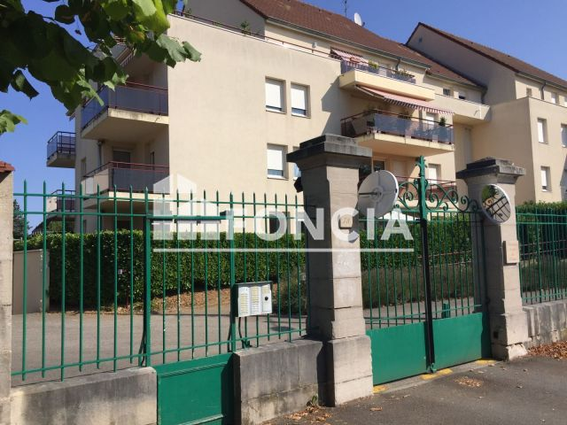 Appartement 4 pièces 79 m2 Gevrey-Chambertin