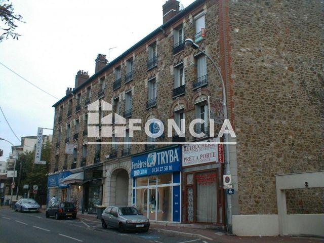 Appartement 3 pièces 52 m2 Eaubonne