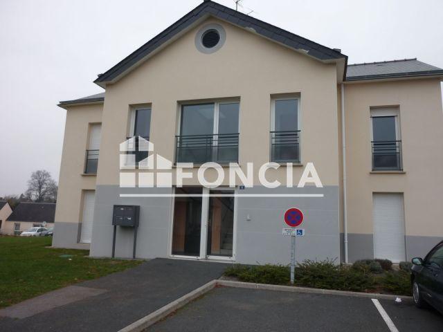 Appartement 3 pièces 70 m2 Bannalec