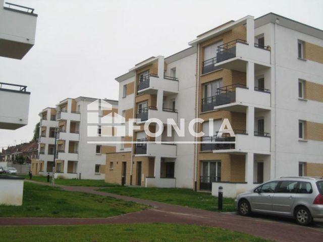 Appartement 3 pièces 55 m2 Saint-André-lez-Lille