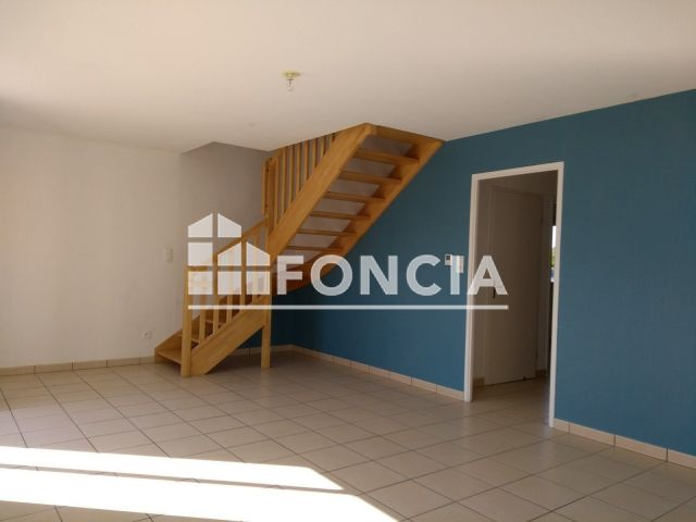 Maison 4 pièces 90 m2 Plogonnec