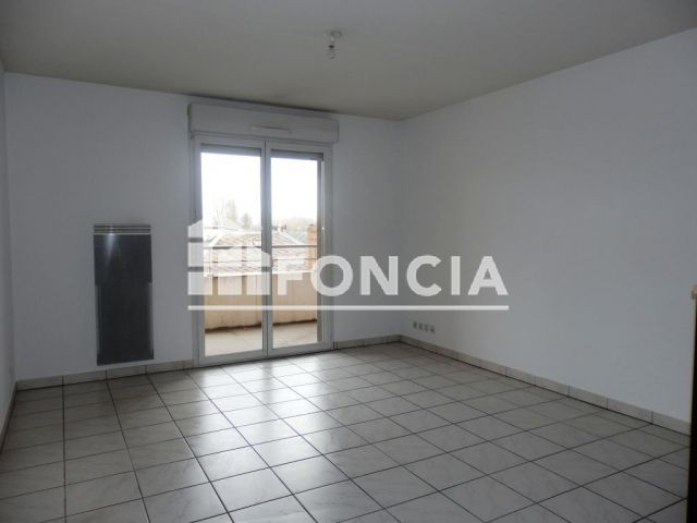 Appartement 2 pièces 44 m2 Tarbes
