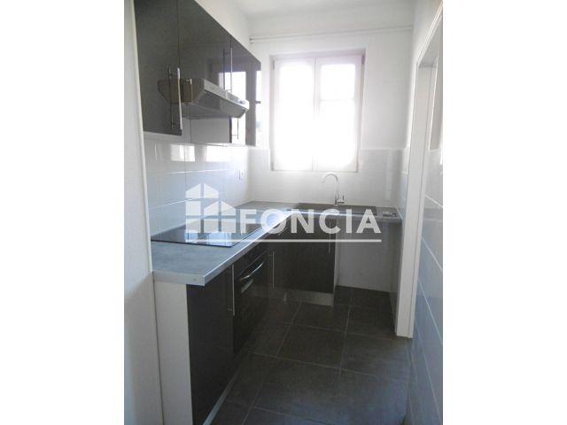 Appartement 4 pièces 80 m2 Metz