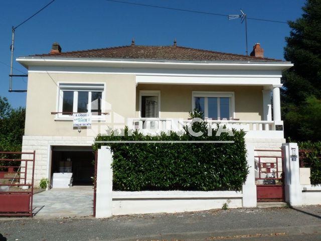 Maison 6 pièces 126 m2 Bellerive-sur-Allier