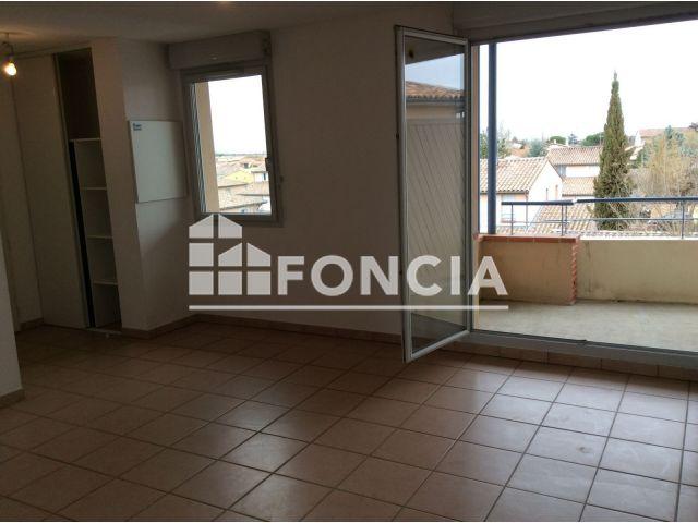 Appartement 3 pièces 52 m2 Eaunes