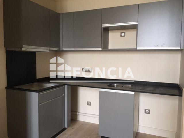 Appartement 3 pièces 70 m2 Blois