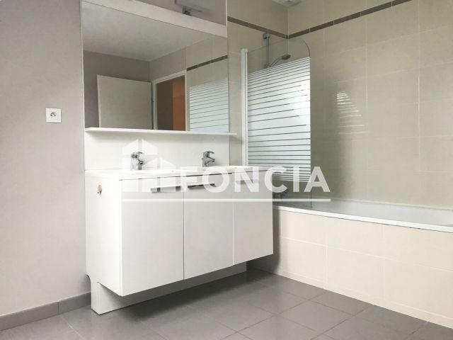 Maison 4 pièces 89 m2 Plogonnec