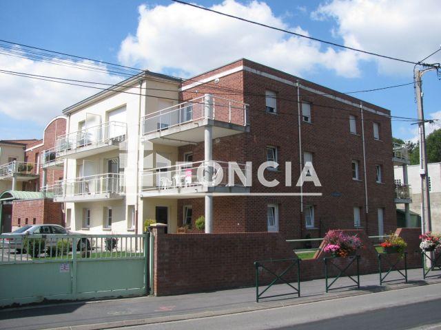 Appartement 3 pièces 63 m2 Tilloy-lès-Mofflaines