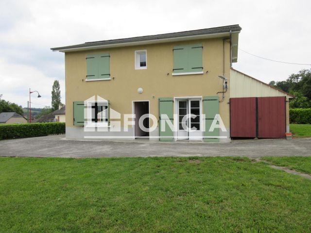 Maison 4 pièces 74 m2 Oloron-Sainte-Marie