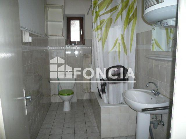 Appartement 4 pièces 78 m2 Sarreguemines