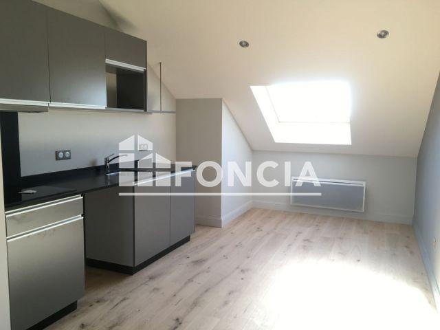 Appartement 2 pièces 50 m2 Blois