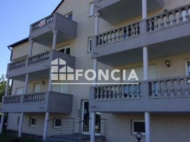 Appartement 3 pièces 76 m2 Sarralbe