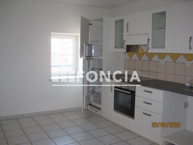 Appartement 3 pièces 94 m2 Héming