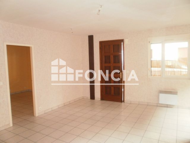 Appartement 3 pièces 69 m2 Le Péage-de-Roussillon