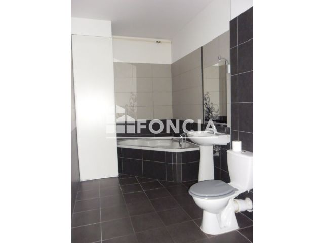Appartement 5 pièces 101 m2 Creutzwald