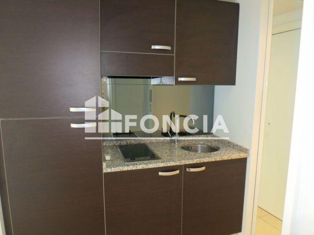 Appartement 2 pièces 29 m2 Nice