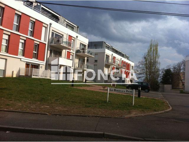 Appartement 3 pièces 54 m2 Ingersheim