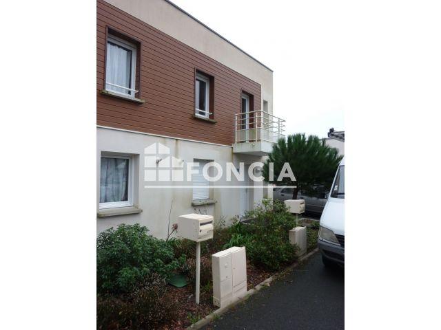 Maison 4 pièces 87 m2 Pont-Scorff
