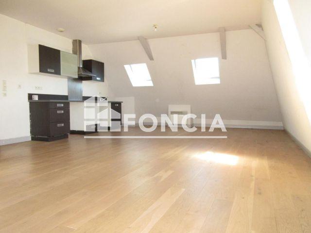 Appartement 2 pièces 44 m2 Oloron-Sainte-Marie