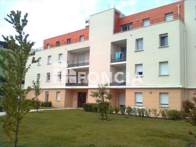 Appartement 3 pièces 69 m2 La Riche