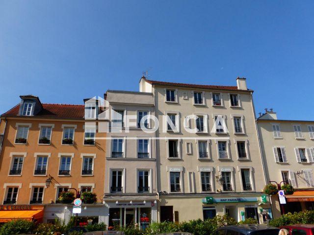 Vente Appartement Sceaux (92330) De Particulier Particulier - PAP
