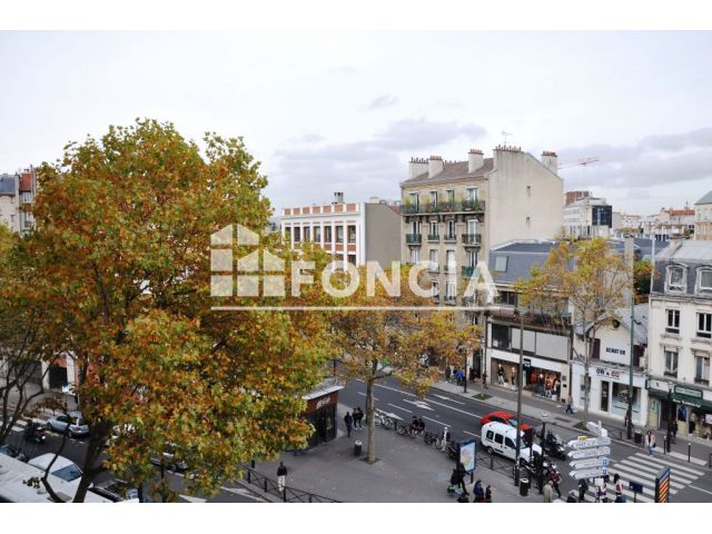 Appartement 3 pi ces vendre boulogne billancourt 92100 foncia - Legislation chauffage collectif ...