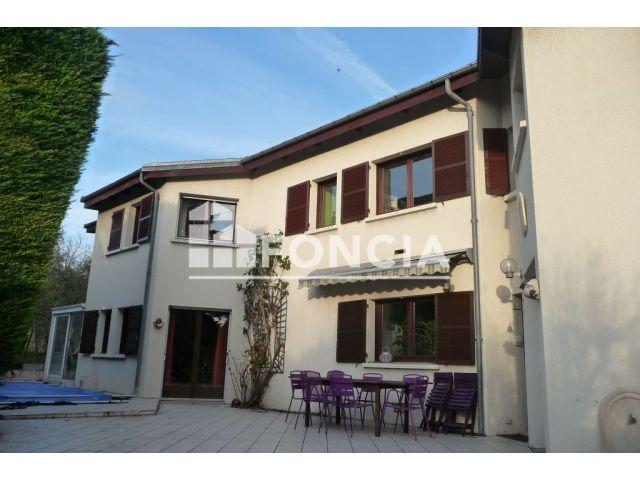 Maison 8 pi ces vendre chatenay malabry 92290 foncia - Piscine chatenay malabry ...
