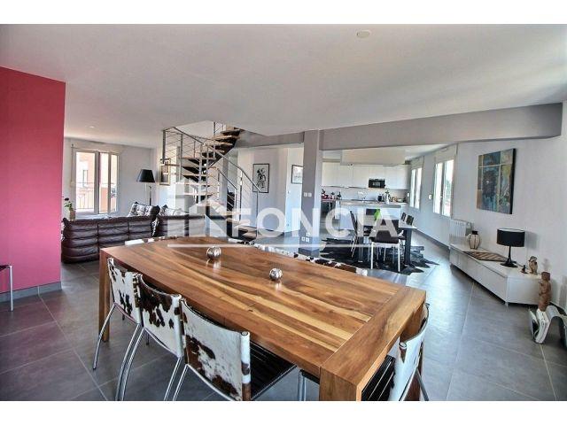 appartement 5 pi ces vendre champagne au mont d 39 or 69410 foncia. Black Bedroom Furniture Sets. Home Design Ideas