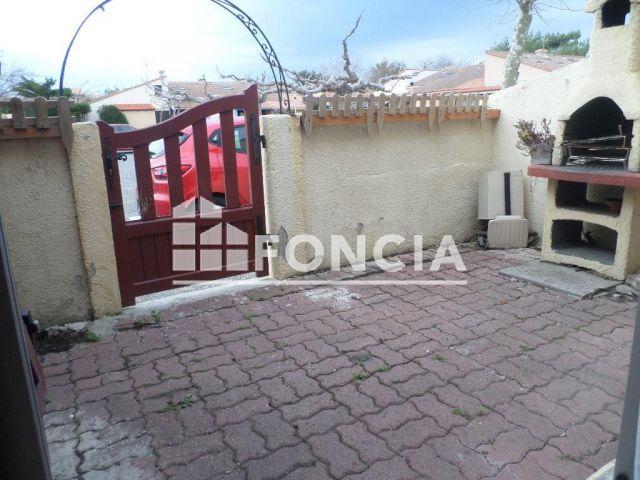 maison 3 pi 232 ces 224 vendre port leucate 11370 foncia