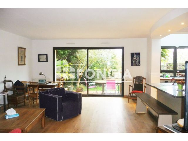 maison 7 pi ces vendre chatenay malabry 92290 foncia. Black Bedroom Furniture Sets. Home Design Ideas