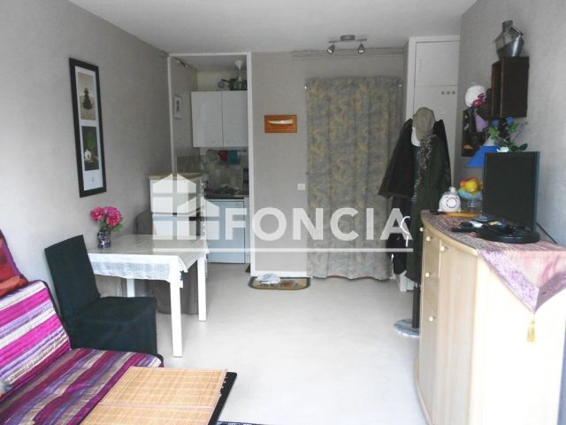 Appartement 2 pi ces vendre cabourg 14390 foncia for Achat maison cabourg