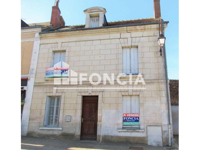 Achat immobilier Saint-aignan (41110) - Foncia