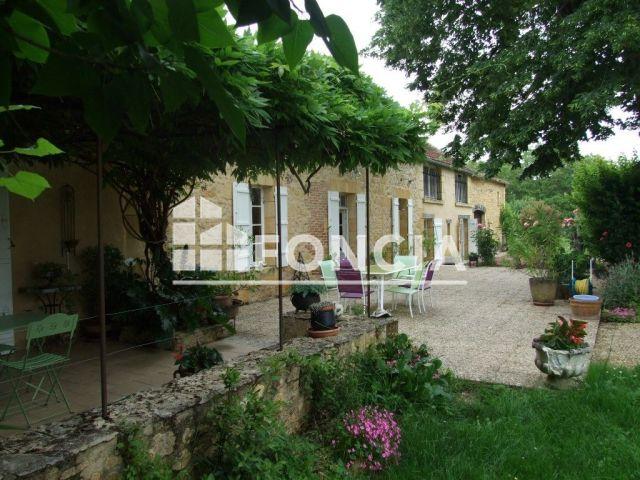 Maison 10 pièces à vendre - Bergerac (10) - 10 m10 - Foncia
